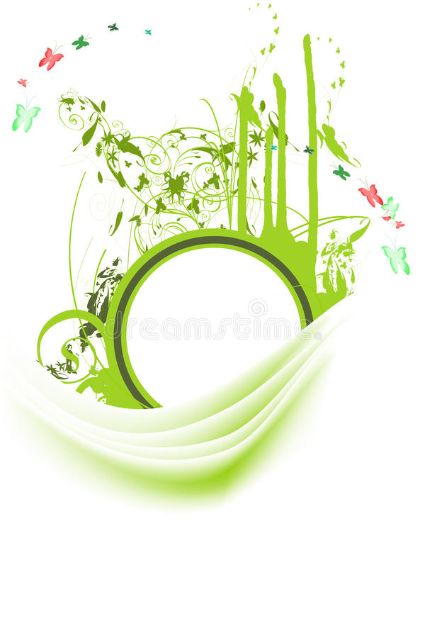 Free Scroll Backgrounds Royalty Free Stock Images - 12343169