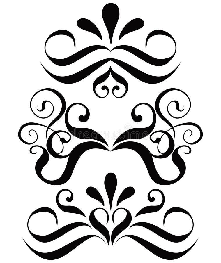 Download Scroll, Cartouche, Decor, Vector Stock Image - Image: 478051