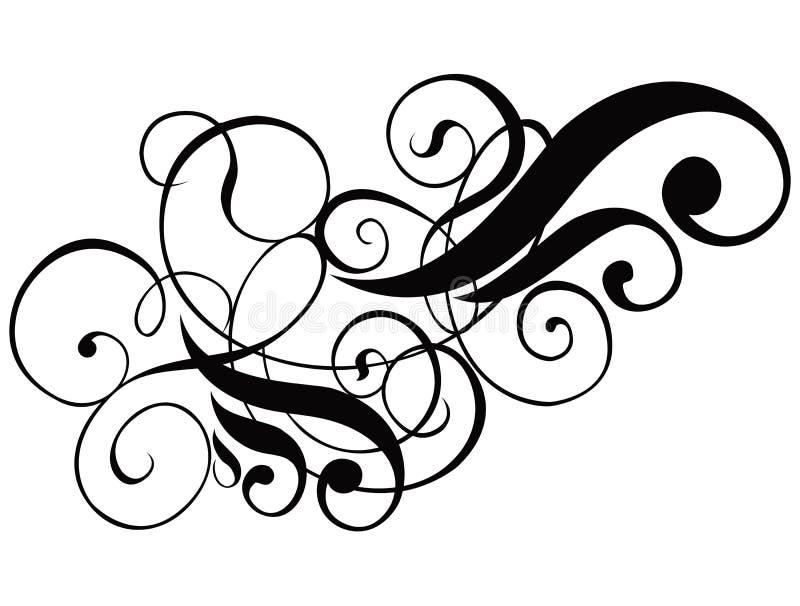 Download Scroll, Cartouche, Decor, Vector Stock Vector - Image: 515536