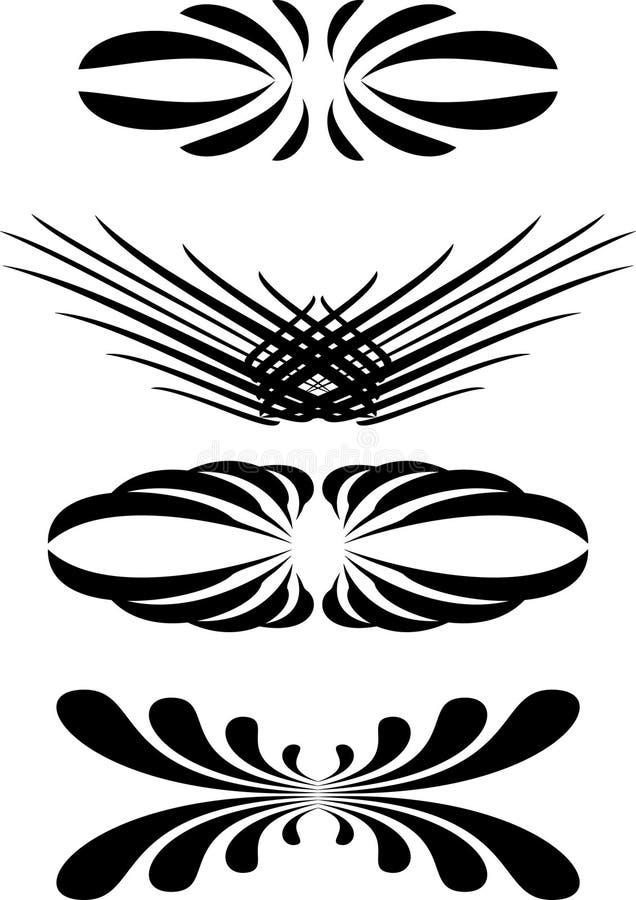 Free Scroll Design Royalty Free Stock Photo - 2039665