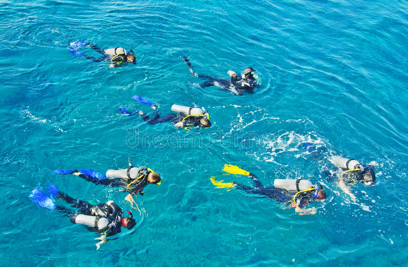Download Scuba Courses Bring Tourism Dollars To Australia Editorial Stock Photo - Image: 22111668