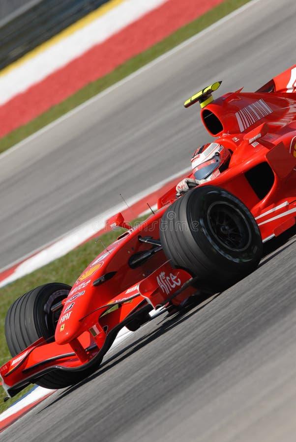 Scuderia Ferrari Marlboro F200