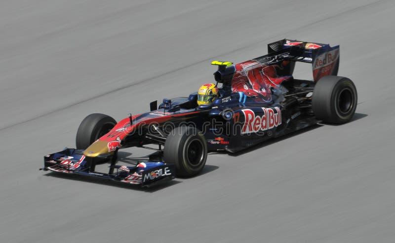 Download Scuderia Toro Rosso Driver Jaime Alguersuari Editorial Photo - Image: 13730856
