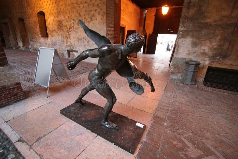 Sculpture images libres de droits