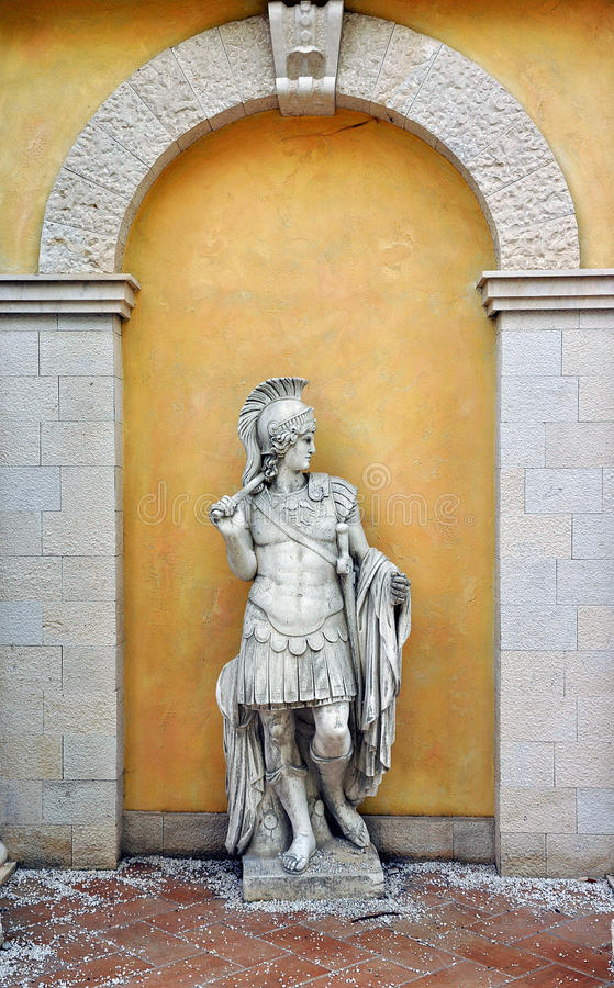 sculpture photo stock