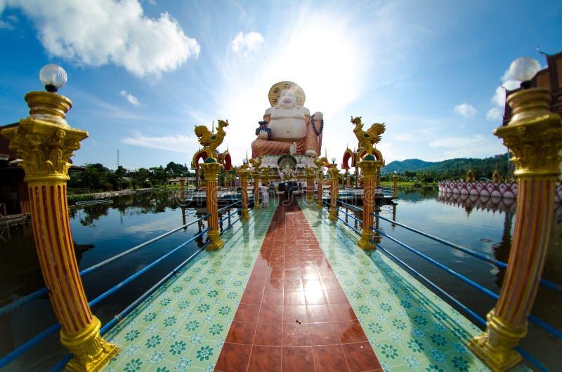 Sculpture of Buddha