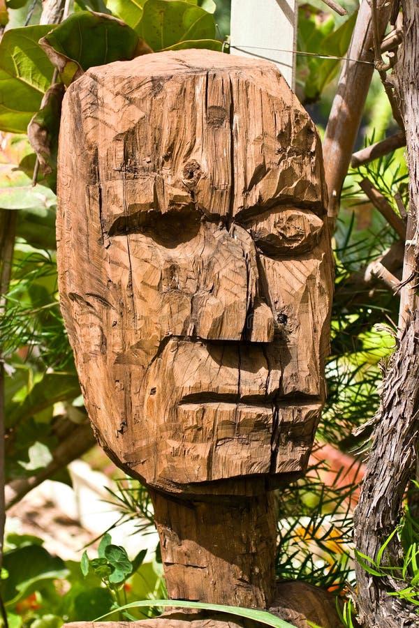 Sculpture en jardin images stock