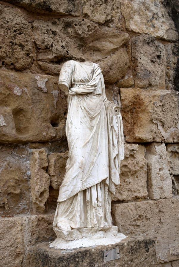 Free Sculpture In Salamis Stock Photo - 29773970