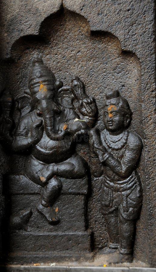 Download Sculpture Of Indian God Ganesh Stock Photo - Image: 21861504
