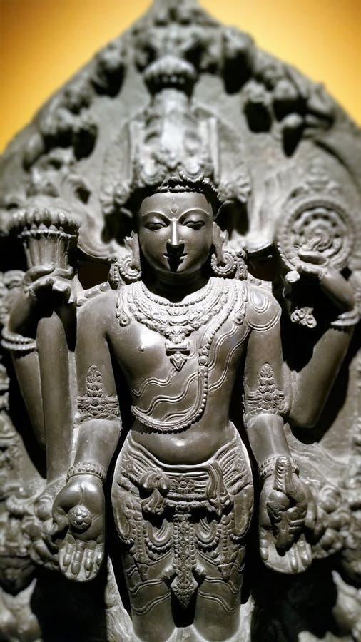 Sculpture indienne photos stock