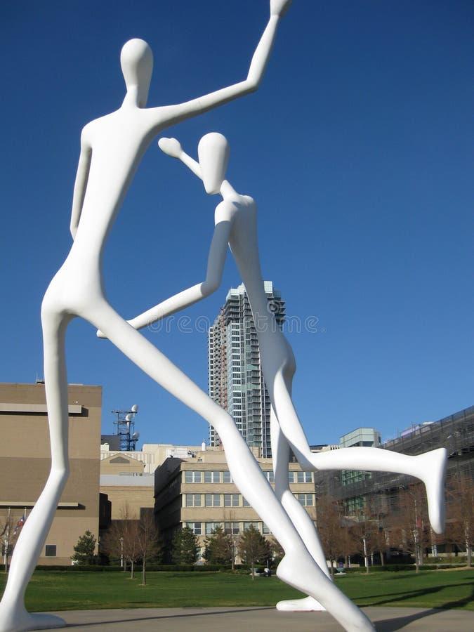 Free Sculpture Park Colorado Stock Photo - 15168970