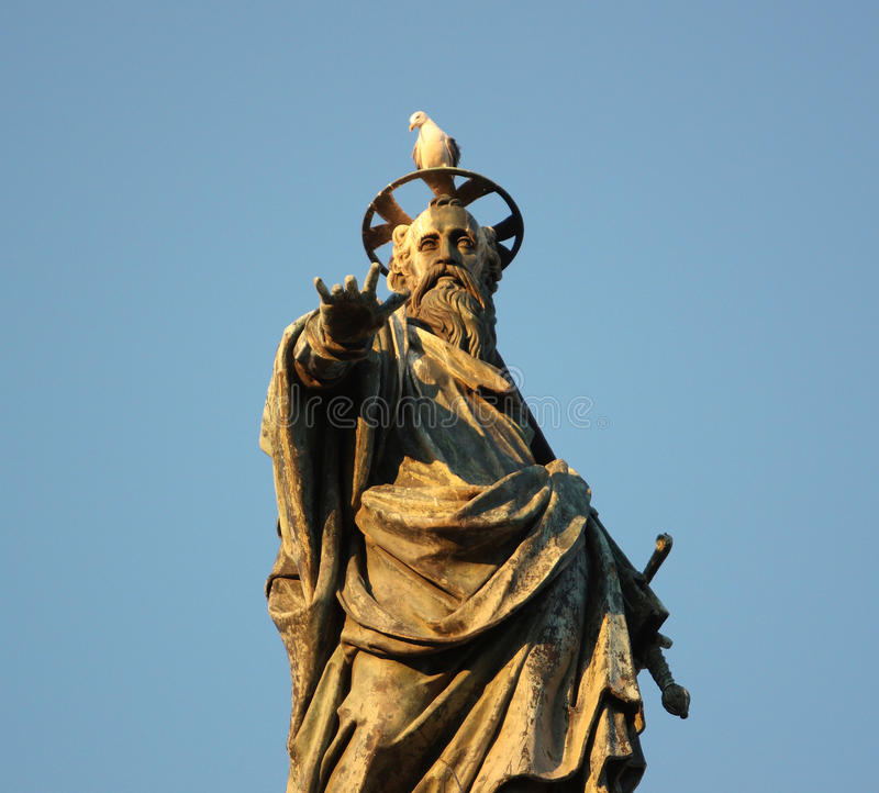 Download Sculpture Sacred Royalty Free Stock Photos - Image: 10859778