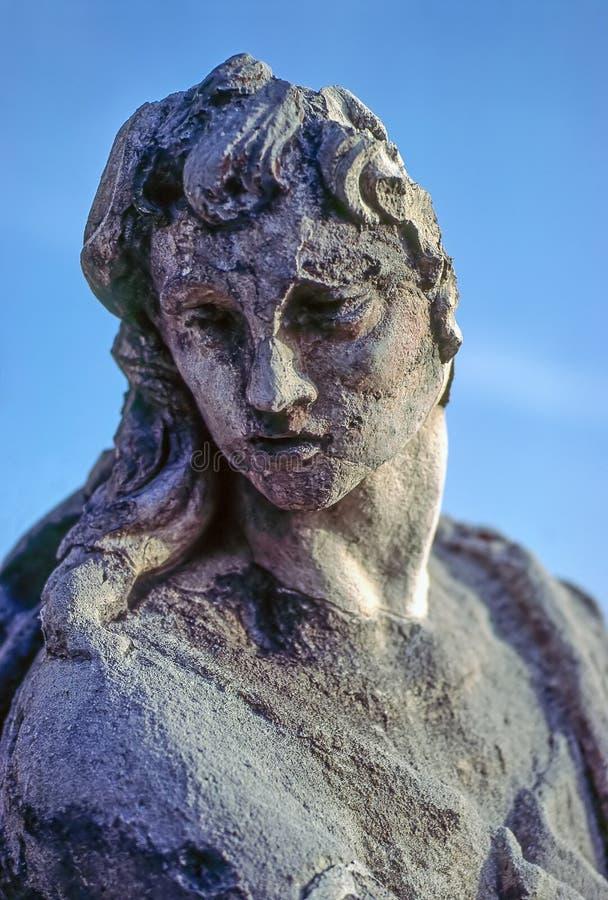 scultura fotografie stock libere da diritti
