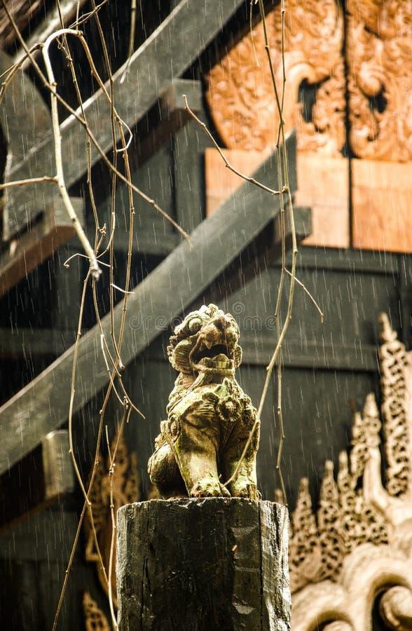 scultura fotografie stock