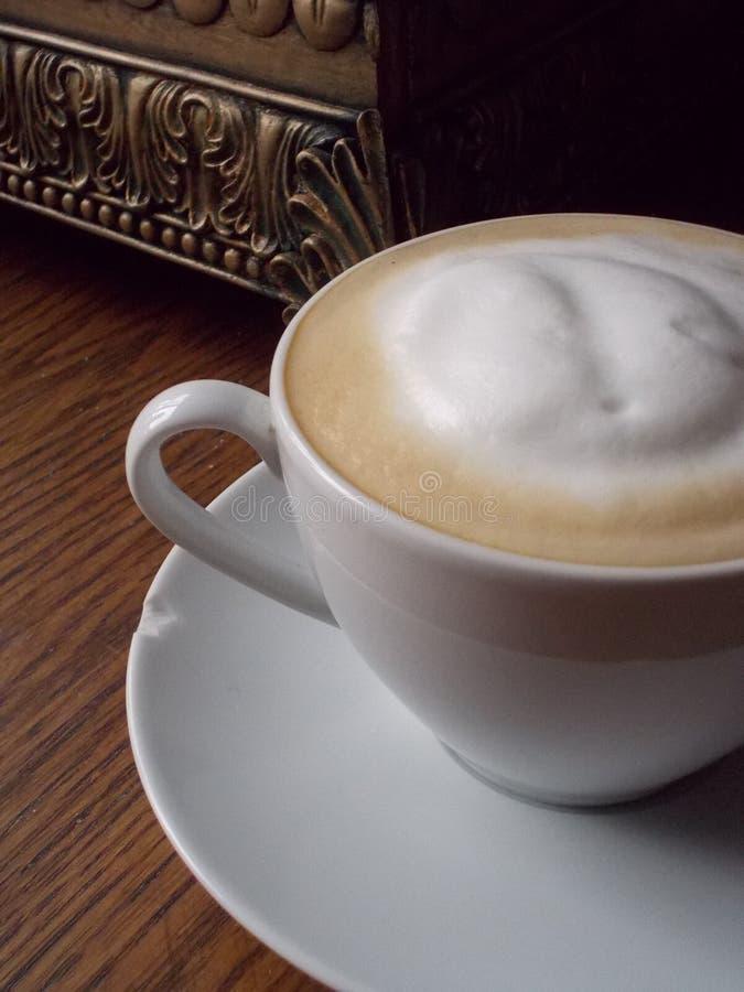 Scultura del Latte fotografia stock libera da diritti