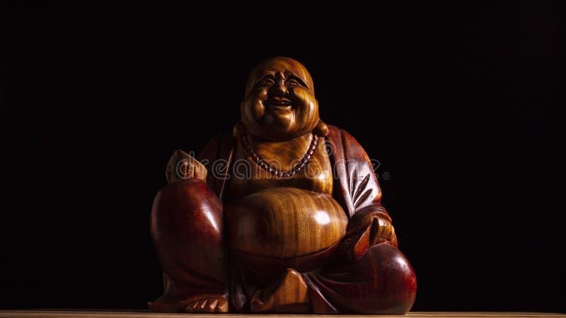 Scultura di Maitreya fotografia stock libera da diritti