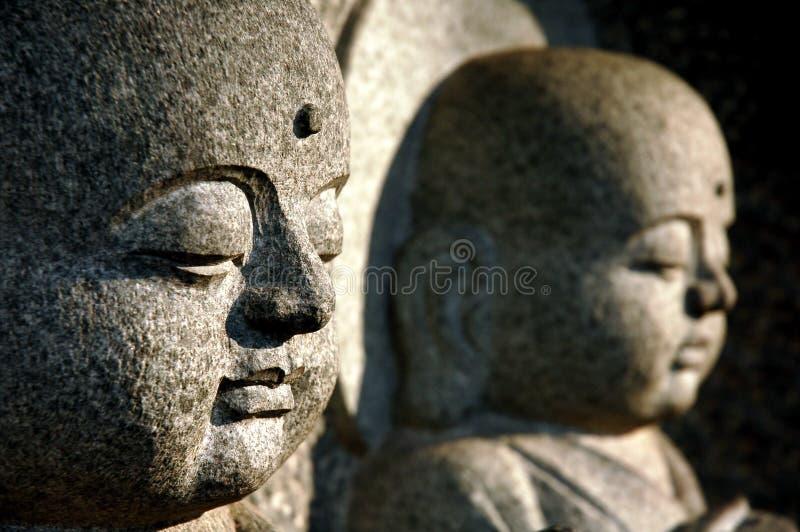 Scultura di pietra in Cina immagine stock