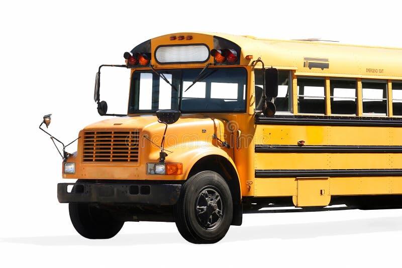 Download Scuolabus fotografia stock. Immagine di faro, segno, backgrounds - 4159354