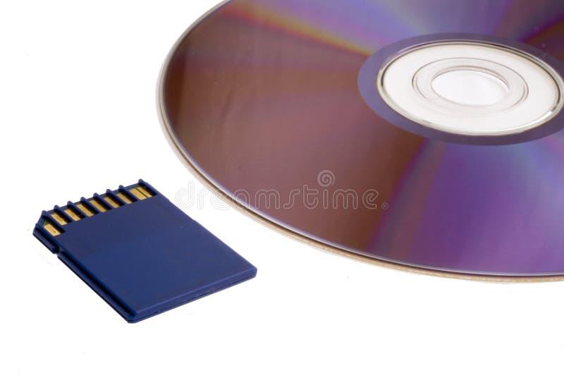 SD card royalty free stock photos