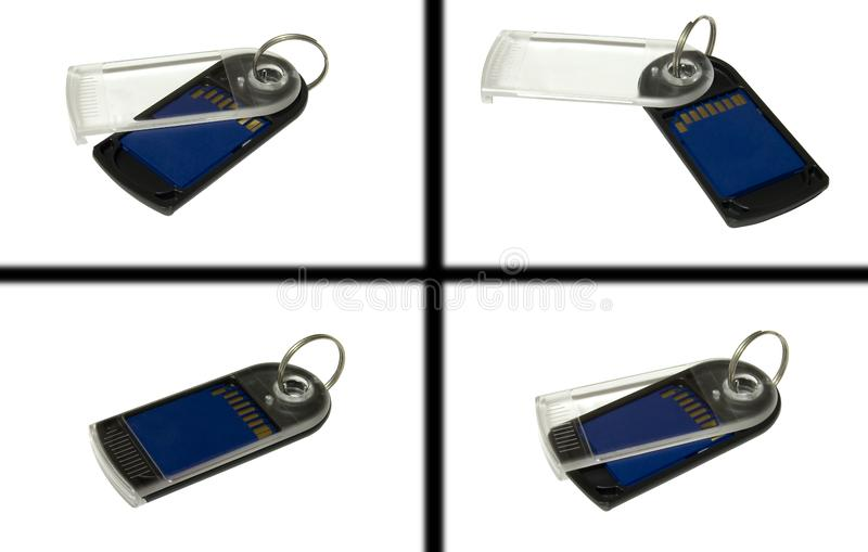 SD Keychain