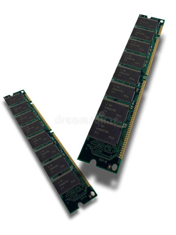 sdram компьютерной памяти стоковые изображения