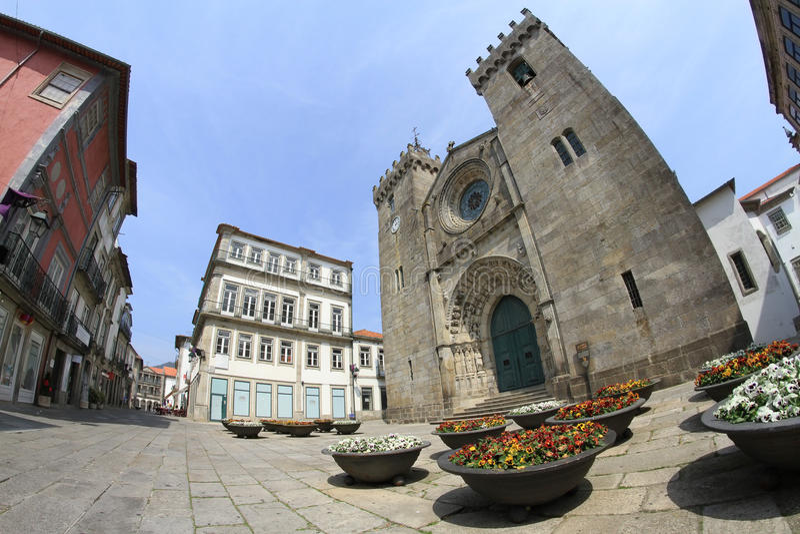 Se Catedral stock photos