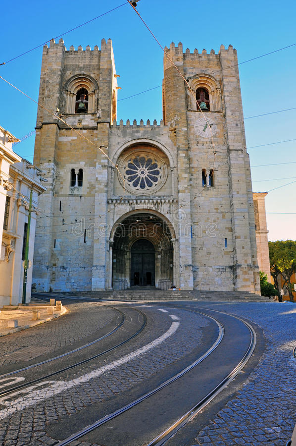Se de Лиссабон стоковые изображения