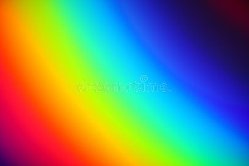 Se descolora el fondo del color foto de archivo libre de regalías