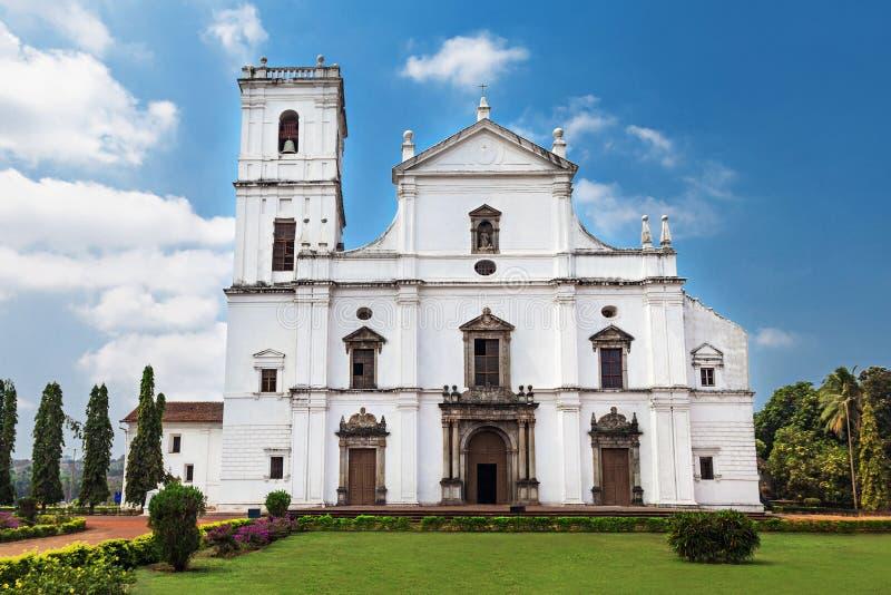 Se-Kathedrale lizenzfreie stockfotografie
