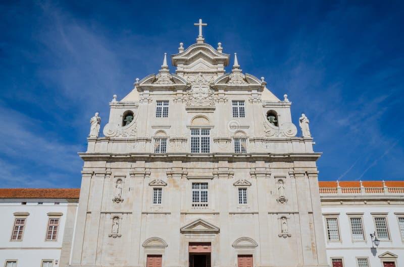 Se nowa - Nowa katedra obrazy stock