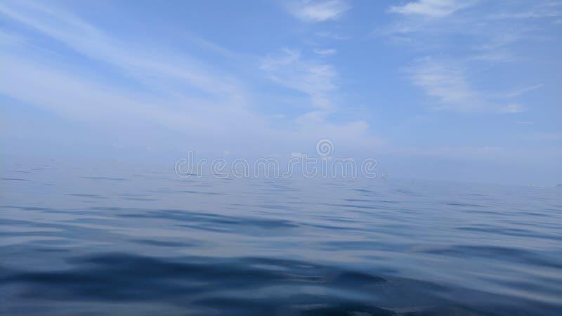 Sea stockfotografie