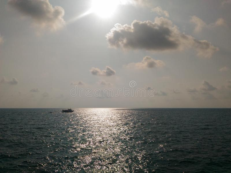 Sea fotografia de stock royalty free