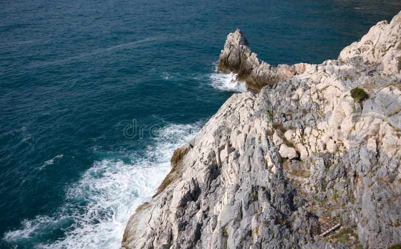 Download The sea stock image. Image of landscape, beautiful, summertime - 11280717