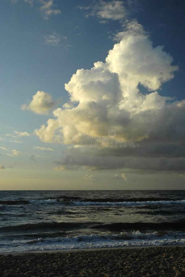 Download Sea Stock Image - Image: 197641