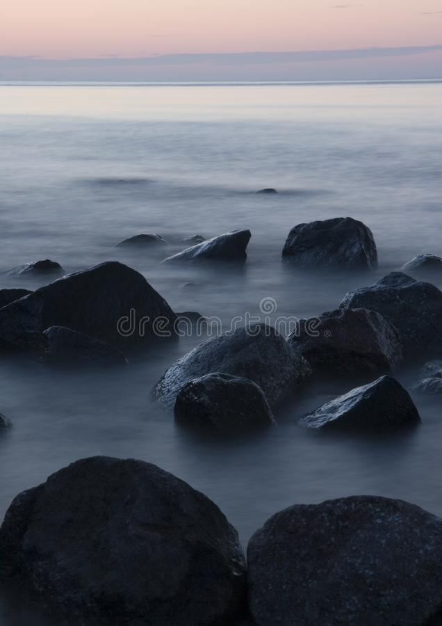 Sea stock photography