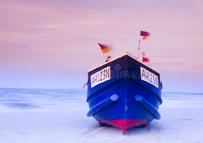 Sea. The Baltic Sea is located in Northern Europe, from 53 deg. to 66 deg. north latitude and from 20 deg. to 26 deg. east longitude. It is bounded by the stock photography