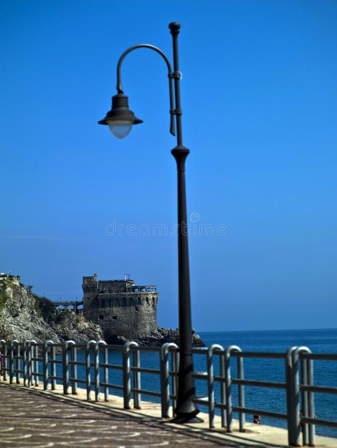 Download Sea stock image. Image of scenics, dark, cloud, beach - 28908627