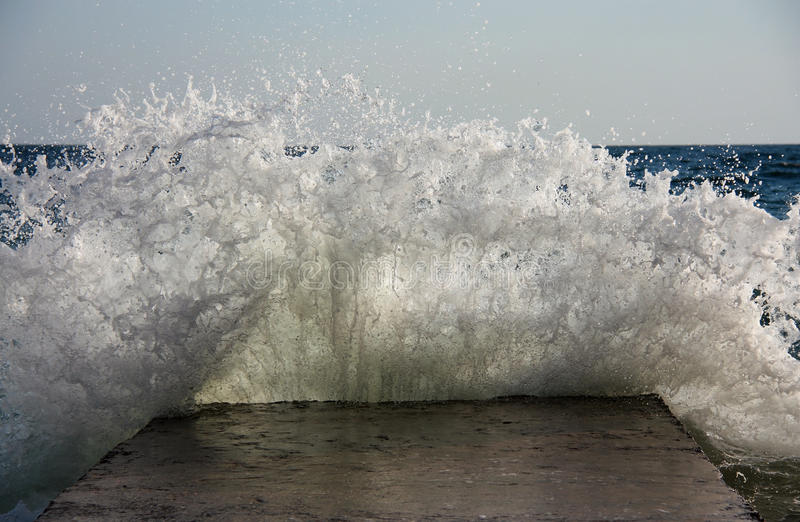 Download Sea stock image. Image of water, stream, nature, liquid - 29024425
