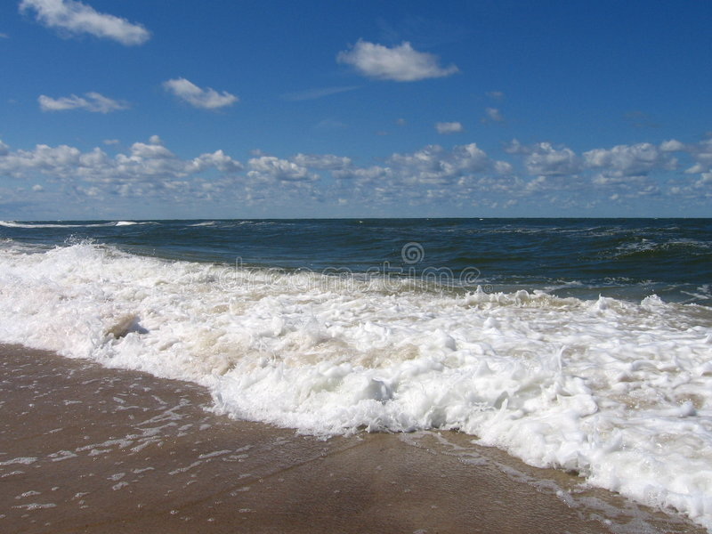 Download Sea stock photo. Image of wave, sunny, holiday, water, tropical - 981400