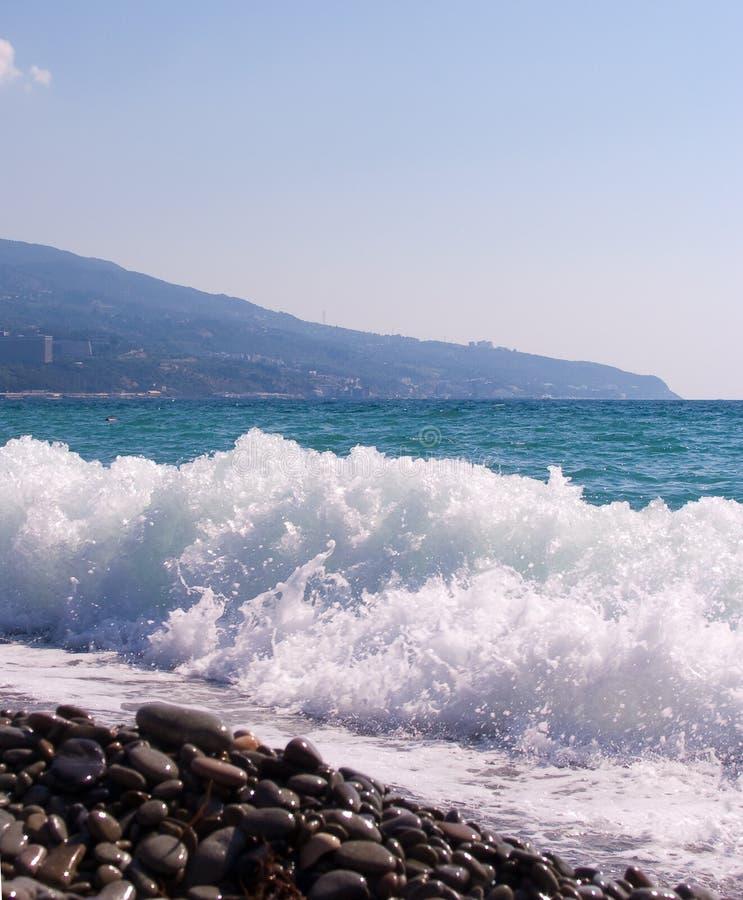 Free Sea Stock Photography - 9843862