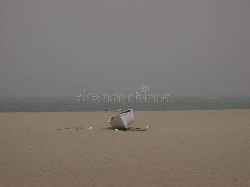 By The Sea royalty free stock images