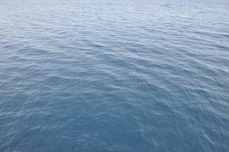 Sea Background stock image