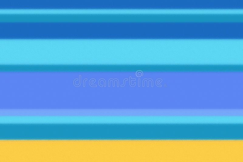 Sea blue waves background with textile texture of a cloth. stock photos