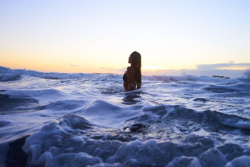 Sea, Body Of Water, Ocean, Wave Free Public Domain Cc0 Image