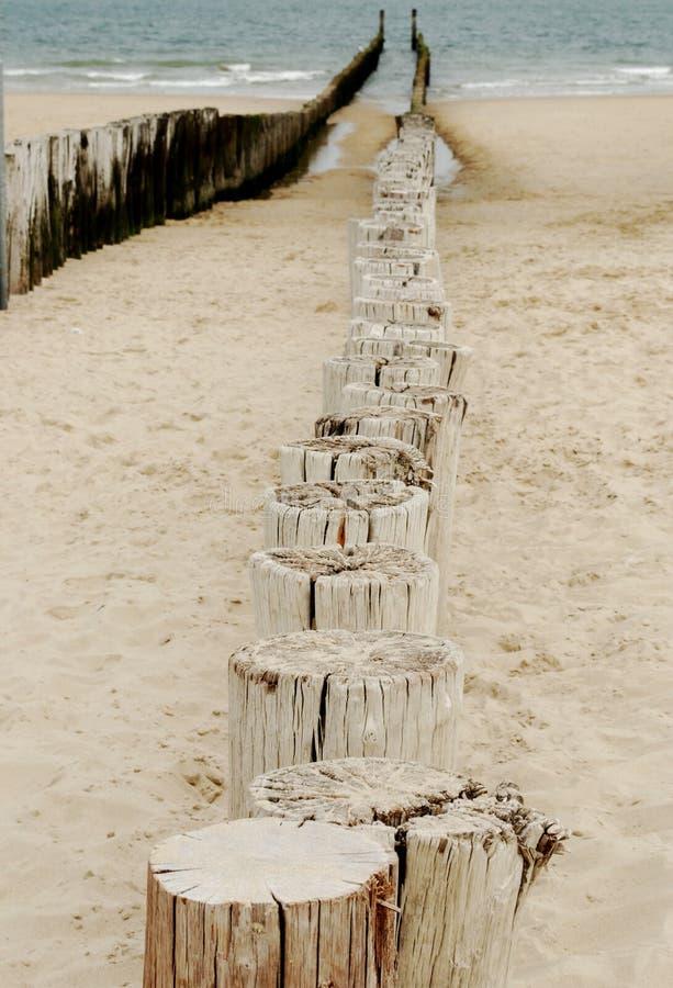 Download Sea Breakers Royalty Free Stock Image - Image: 12074476