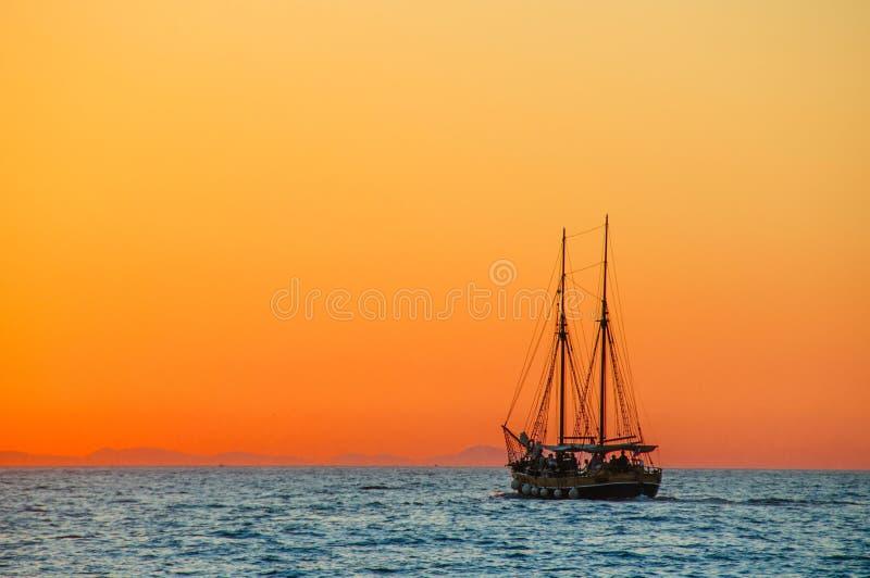 Sea, Calm, Horizon, Sky Free Public Domain Cc0 Image