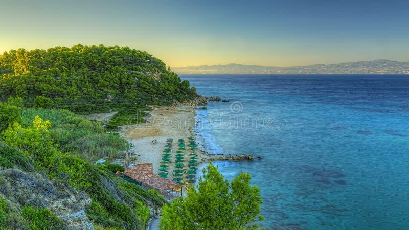 Download Sea coast stock image. Image of rocky, mountain, coastline - 33534959