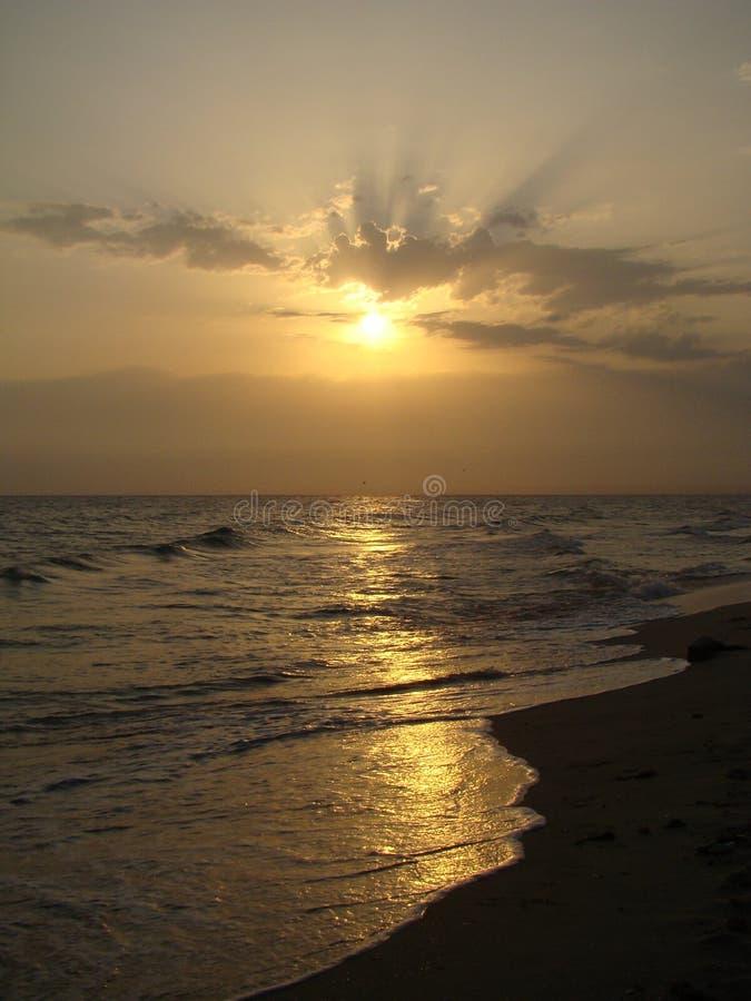 Sea_001 images libres de droits