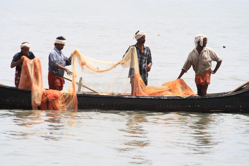 Download Sea Fishing Editorial Stock Image - Image: 15779129