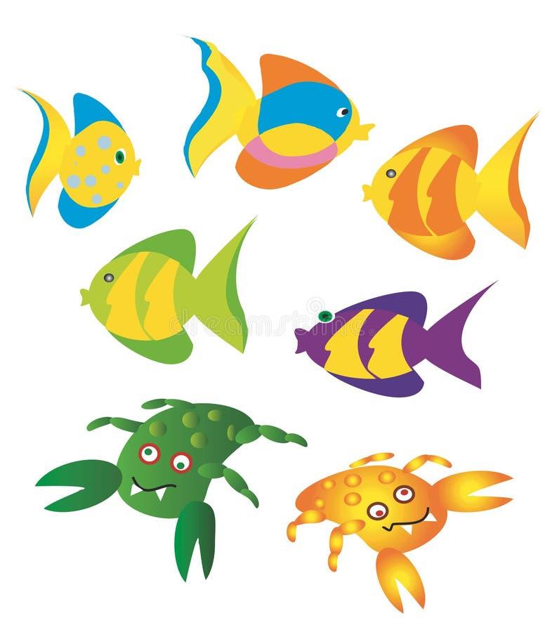 Sea_fishis_crabs